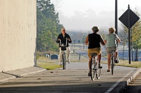 North Myrtle Beach Bike Paths