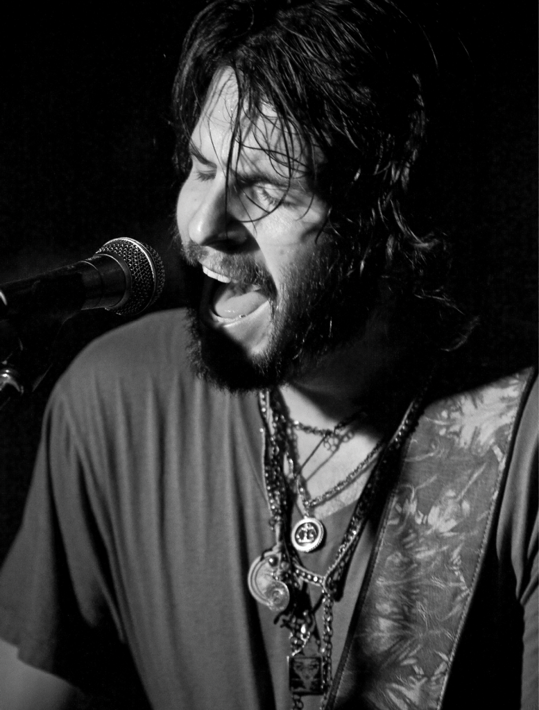 """Davin McCoy and The Attractions of Atlanta performed at SXSE on October 13, 2012. McCoy performed many of the songs from his debut album Whiskey Sexy and closed his show with an emotional cover of Prince's """"Purple Rain."""""""