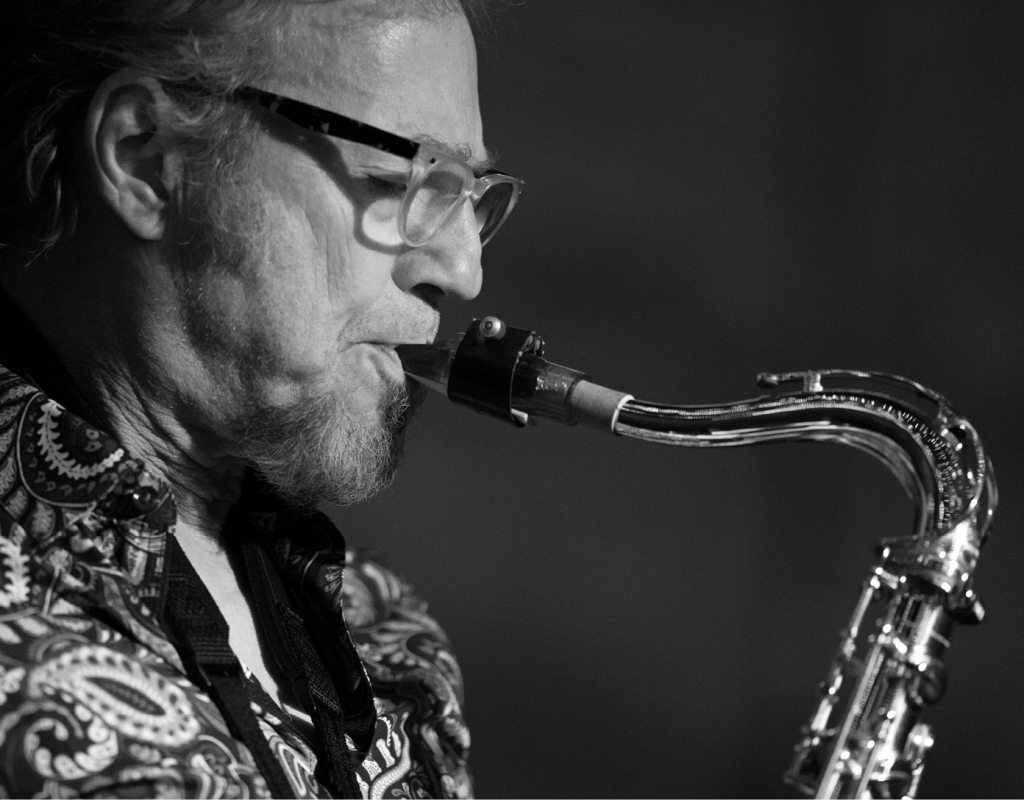 Randall Bramblett and his band has performed at the SXSE six times over the years.