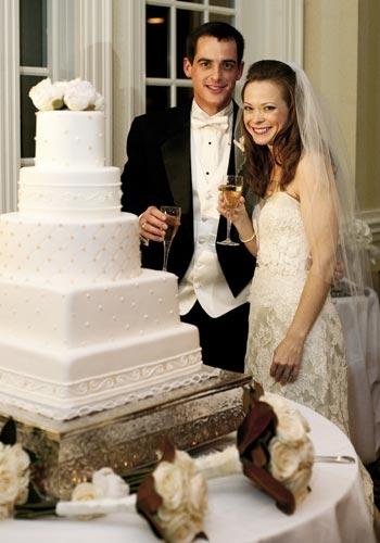 Jessica Ann Stokes & Robert Porter Benson, December 10, 2011