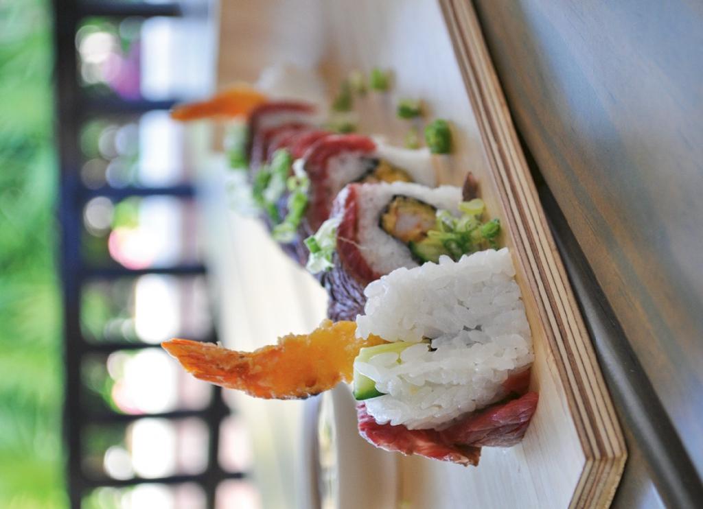 Co Sushi