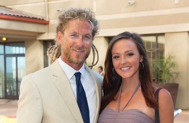 Wyatt Sage and Brianna Argenti