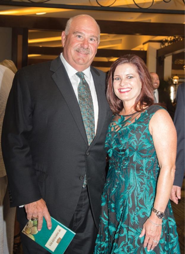 Bill and Sheri Biggs