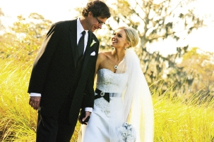 <p><br />Renee Clute and Robert Christopher Steilberg October 14, 2011</p>