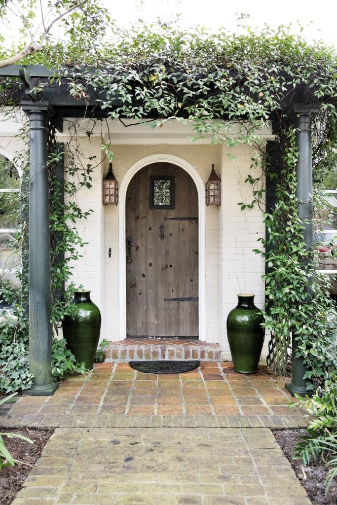 Home of Brad King & Susan Walker King