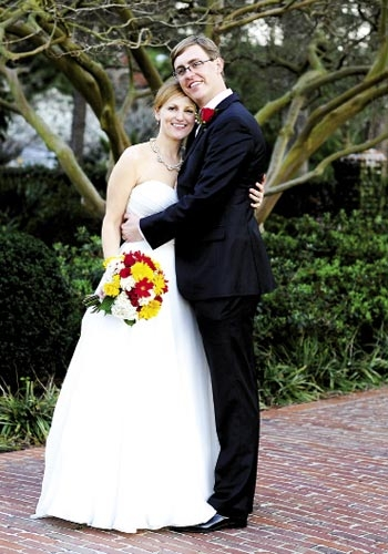 <p><br />Natalie Renee Hussey & Robin Lucas Judd Walker, March 10, 2012.</p>