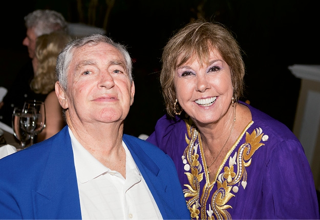 John and Jean King