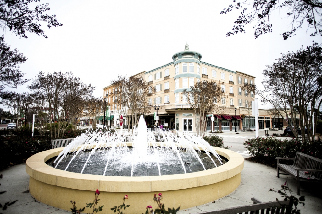 Parks and Recreation: Market Common retail and residential users, as well as visiting locals and vacationers, enjoy miles of boardwalks and foot/biking paths, parks, lakes and serene, manicured landscapes.