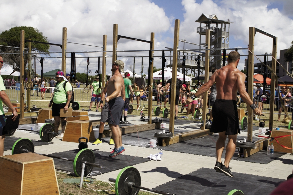 Growing Sport Venue: Local sports apparel company, Native Sons, sponsors The Salt Games each summer, drawing thousands to compete and watch a wide variety of athletic competitions and to enjoy concerts on the oceanfront.