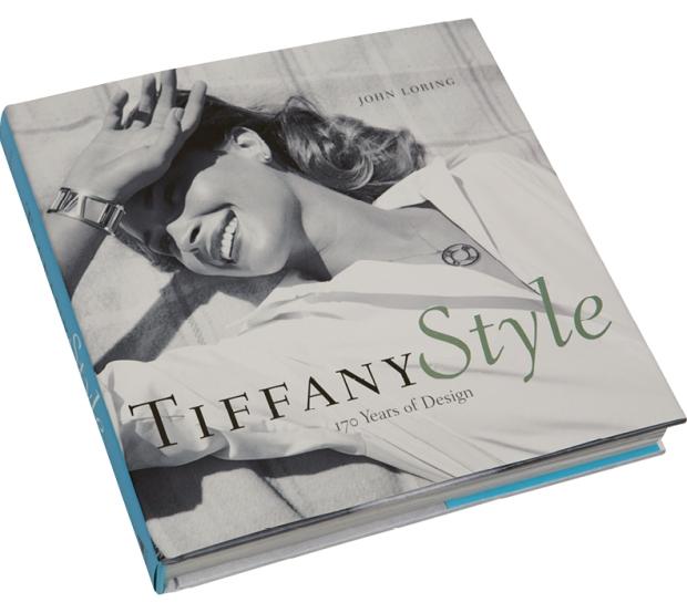 1. Tiffany Style, by John Loring