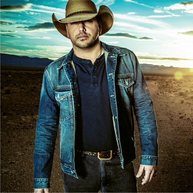 and Jason Aldean are among the headliners for this year's Carolina Country Music Fest.