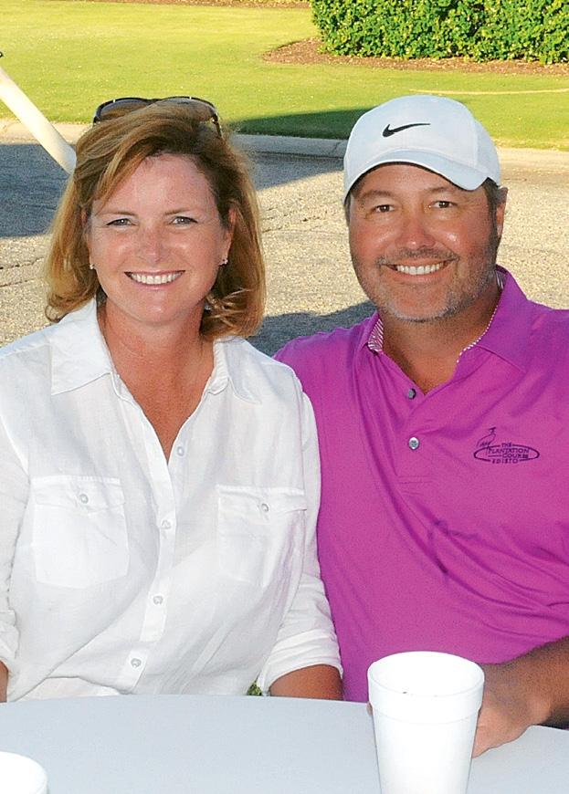 Tammy and Gene Miller