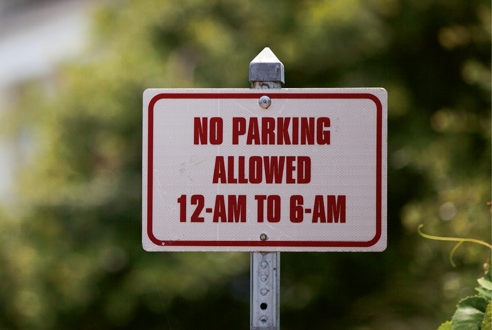 Council members says residents have complained about the increase of cars parking in their neighborhoods for many years.