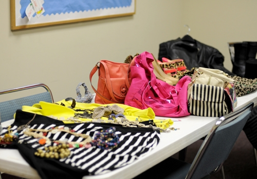 Behind the Scenes: The Grand Strand's Most Stylish