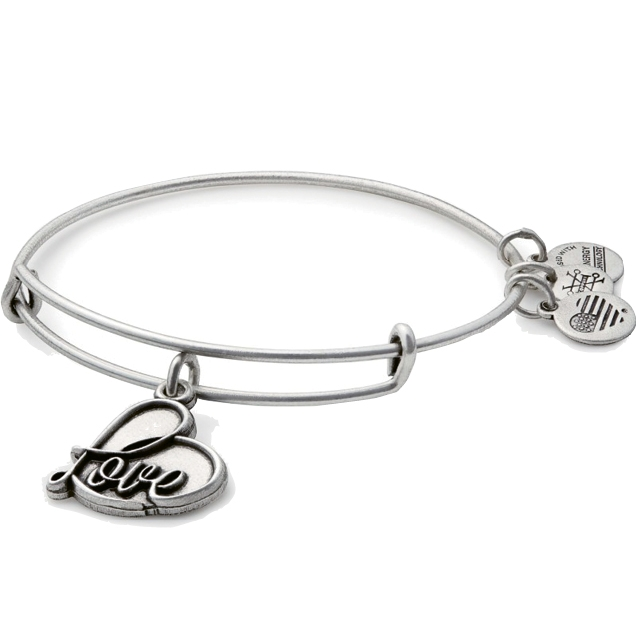 Bless Your Heart Wrap your wrist with Alex & Ani bangles. $28/$28/$32. Gemini Boutique
