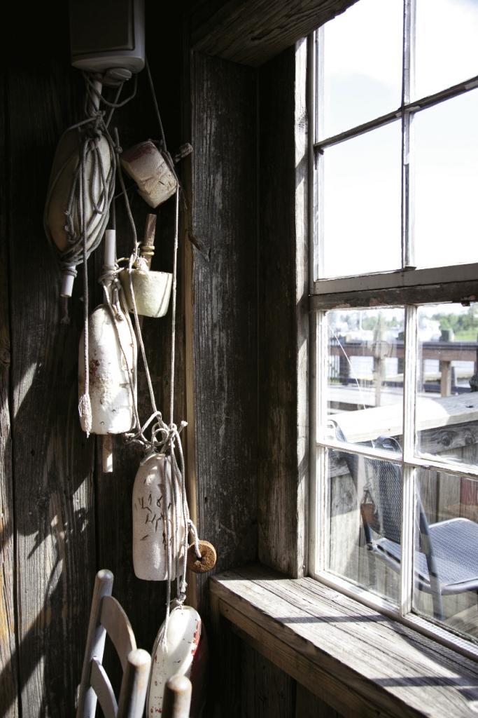 georgetown window