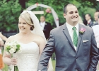 Caroline Pelland & Ryan Rose April 20, 2013