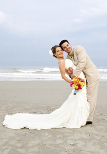 <p><br />Jennifer Lyman and Brian Connelly, July 9, 2011</p>