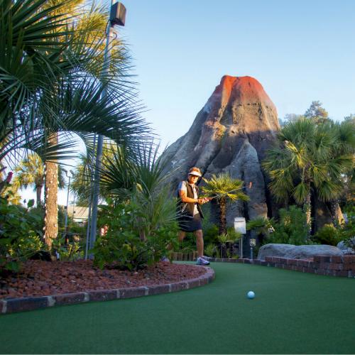 Myrtle Beach Sc Mini Golf Masters Grand Strand Magazine