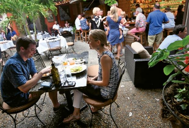 Best Outdoor Dining In Myrtle Beach Sc, Outdoor Furniture Myrtle Beach