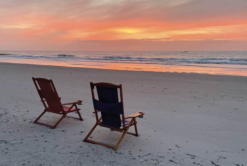 SOLITUDE - Jayne Smith, Myrtle Beach