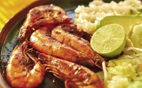 Williamsburg's Fat Tuna Grill and Oyster House serves up fresh seafood in a casual setting.