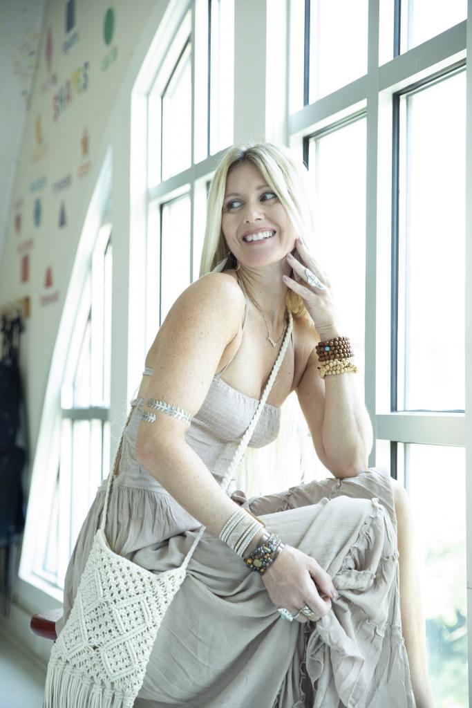 Julie Buckman