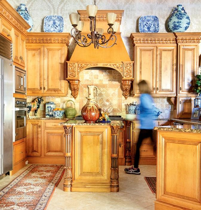 The McKenzie Home