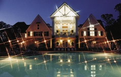 Condos at Kings Plantation Resort provide top-notch amenities for families.