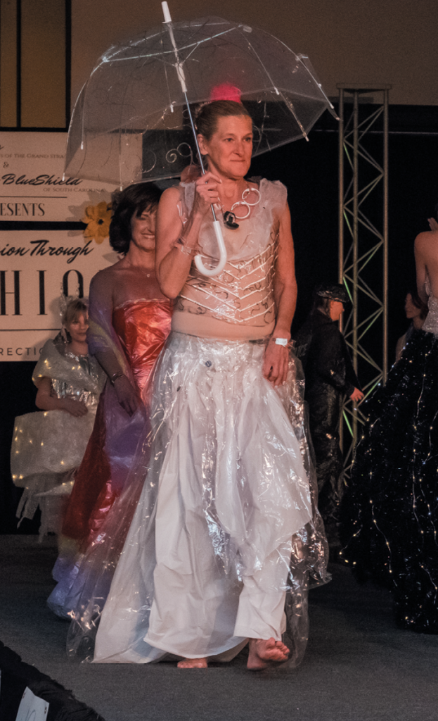 A Cause On The Catwalk Myrtle Beach Sc Grand Strand