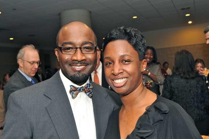 Ron & Kimberly Gary