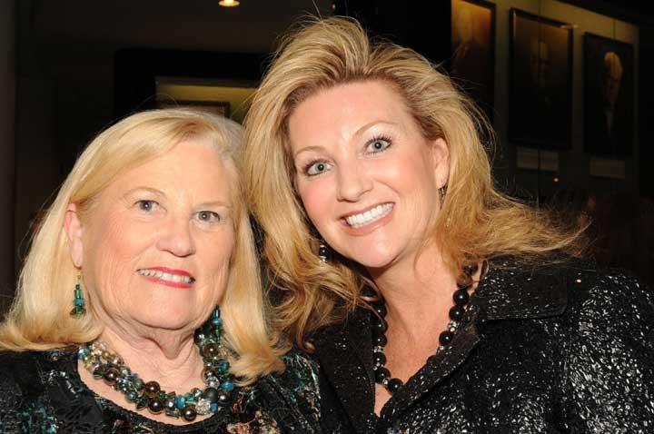 Sally Howard, Sharon Clayton