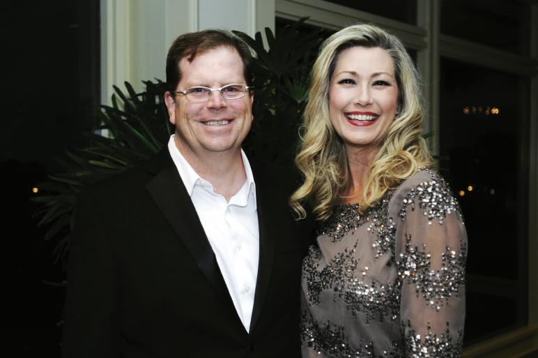 Byron and Melissa MacDonald