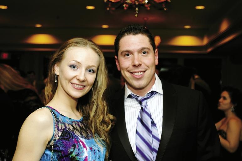 Julia Wolfe and Jacob Mullins