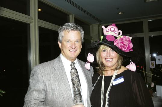 Roy and Libby Dunn