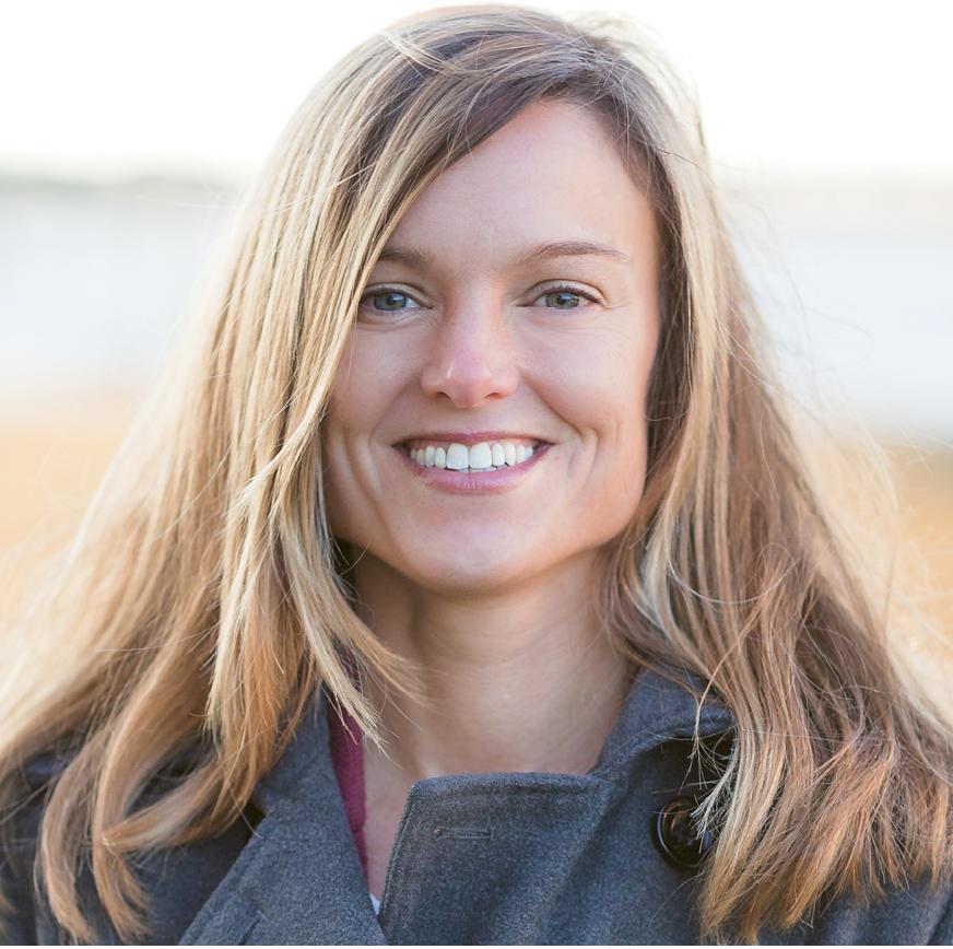 Dr. Nicole Elko