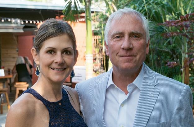 Cheryl and Gene Mannella
