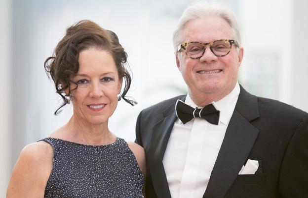 Gail Royal and Gwyn Hardister