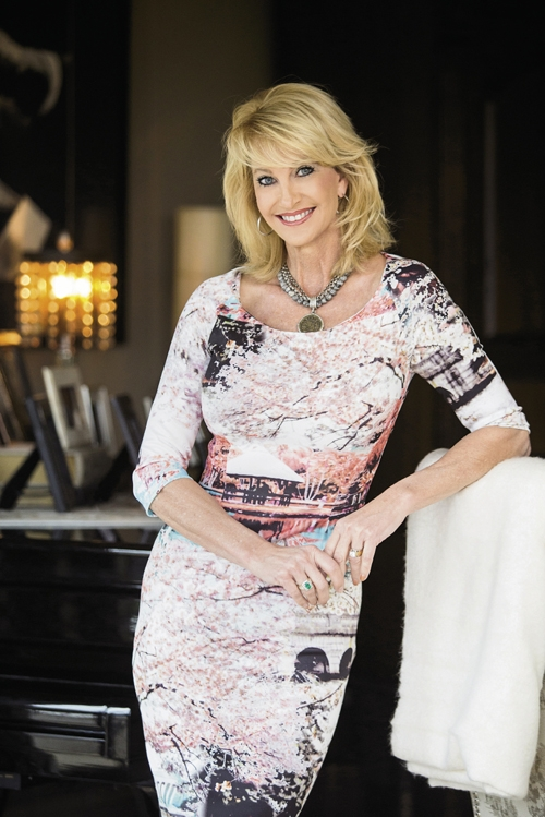 Barbara Wallace Graham won the Mrs. South Carolina Pageant in 2007.