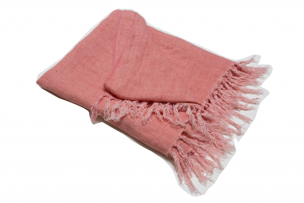 It's a Wrap Cozy up with your cutie with this  gorgeous throw by Pine Cone.   $170. Currents Home and Design, 10185 Ocean Hwy, Pawleys Island. (843) 235-0456