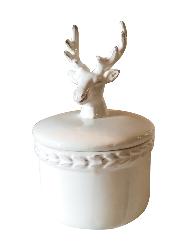 Oh, deer - $19. Bienvenue Home, 814 Front St., Georgetown. (843) 527-1112