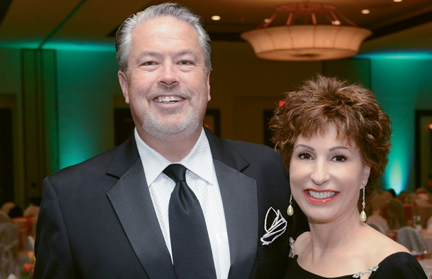 Brian and Peggy Boodro