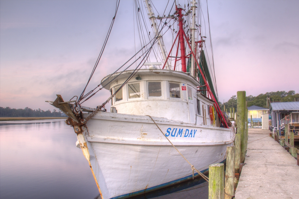 SUM DAY, Photographer: Michelle Tinger, Where: Calabash, North Carolina