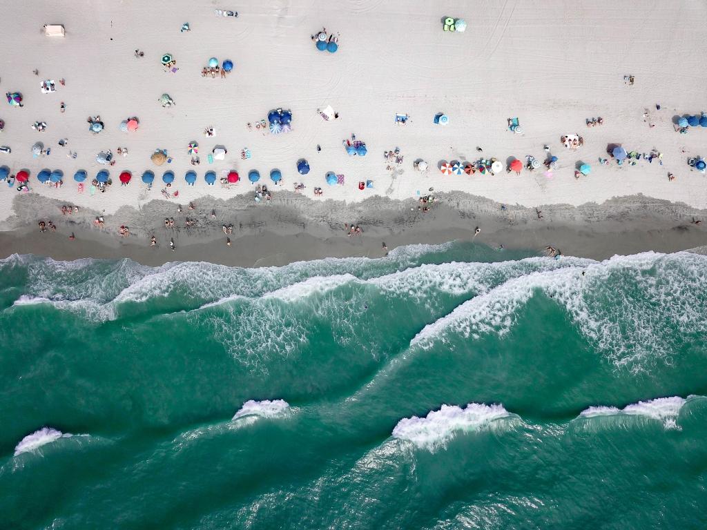 COAST LINE - Brandon Kelley, Myrtle Beach