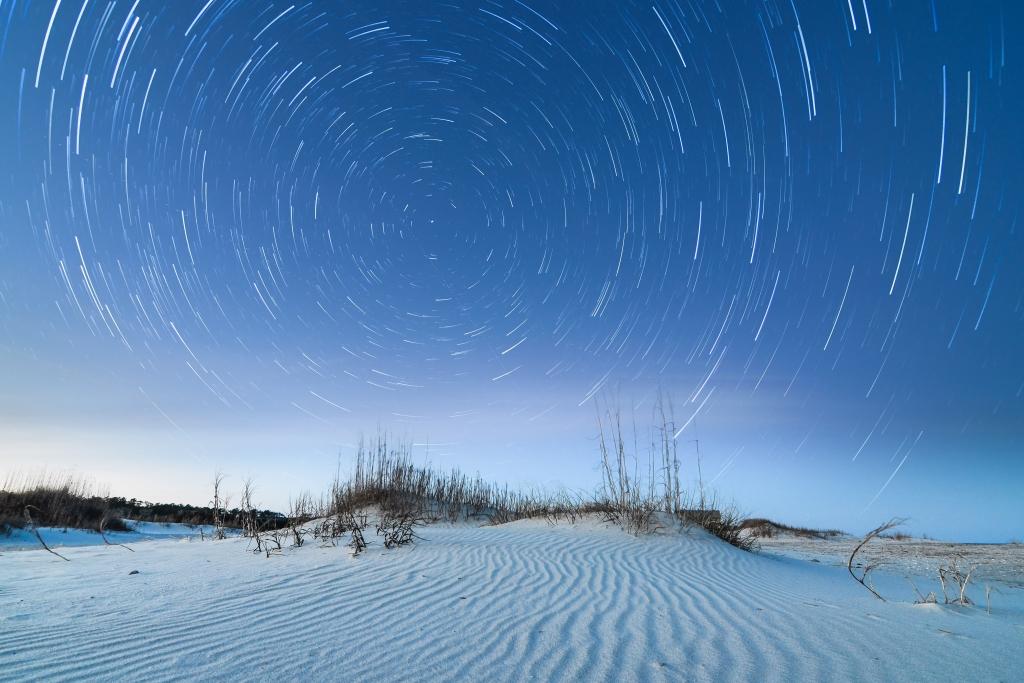 Finding Polaris, Photographer: Patrick Donahue, Where: Pawleys Island