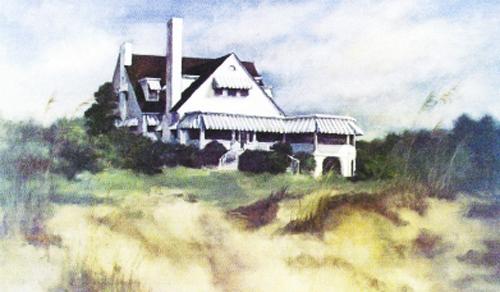 Jane Charles Painting