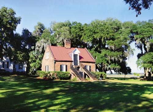Mansfield Plantation