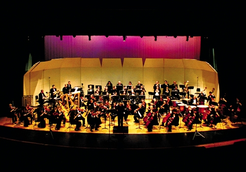 The Long Bay Symphony has been entertaining the Grand Strand for 25 years. The group performs the majority of its concerts at Myrtle Beach High School Music & Arts Center.